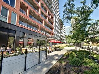 Condo for sale in Montréal (Ville-Marie), Montréal (Island), 705, Rue  William, apt. 1404, 28391159 - Centris.ca