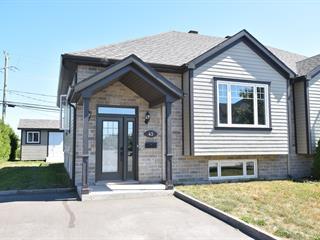 Maison à vendre à Rivière-du-Loup, Bas-Saint-Laurent, 43, Rue  Beaulieu, 27465444 - Centris.ca