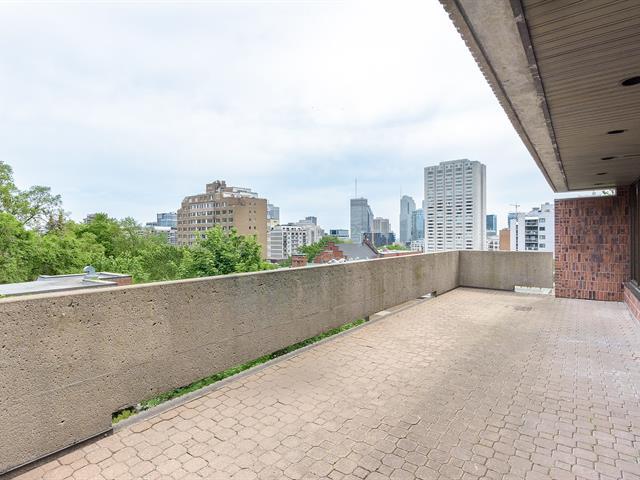 Condo / Apartment for rent in Montréal (Ville-Marie), Montréal (Island), 1500, Avenue des Pins Ouest, apt. 401, 21771710 - Centris.ca