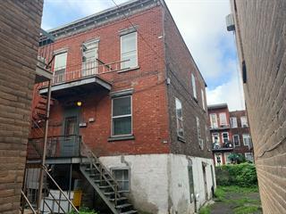 Triplex for sale in Montréal (Mercier/Hochelaga-Maisonneuve), Montréal (Island), 566 - 568A, Avenue d'Orléans, 20121881 - Centris.ca