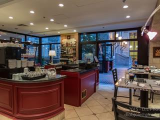 Commerce à vendre à Montréal (Ville-Marie), Montréal (Île), 747, Rue du Square-Victoria, local F155, 23979381 - Centris.ca