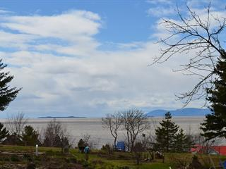 Lot for sale in Saint-Jean-Port-Joli, Chaudière-Appalaches, 243, Chemin de l'Anse-à-Caronette, 15178270 - Centris.ca