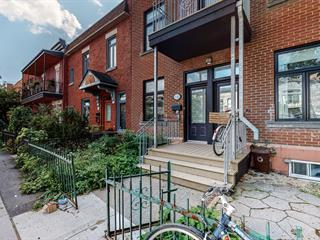 House for sale in Montréal (Le Plateau-Mont-Royal), Montréal (Island), 5312, Rue  Clark, 17210331 - Centris.ca