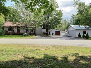Maison à vendre à Saint-Boniface, Mauricie, 1035, Rue du Christ-Roi, 9232882 - Centris.ca