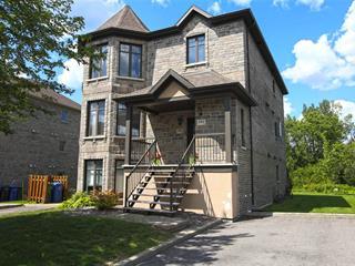 Condo à vendre à Québec (Beauport), Capitale-Nationale, 495, Rue de la Parmentière, 28932741 - Centris.ca