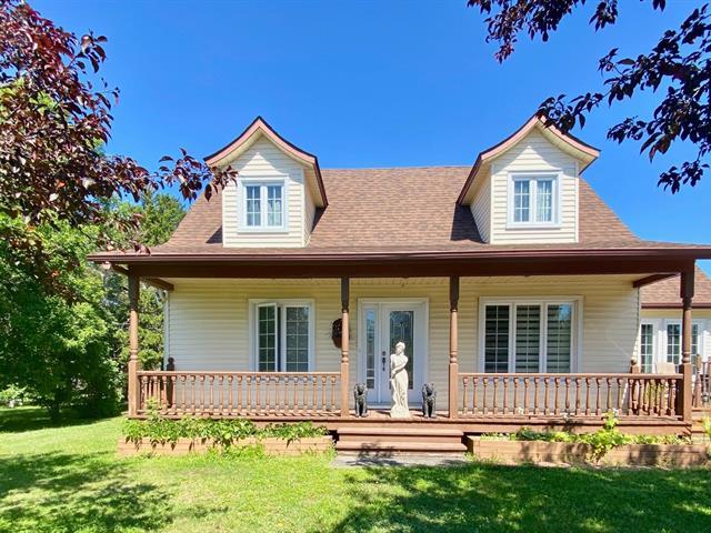 House for sale in Rimouski, Bas-Saint-Laurent, 235, Avenue  Drewitt, 13395605 - Centris.ca