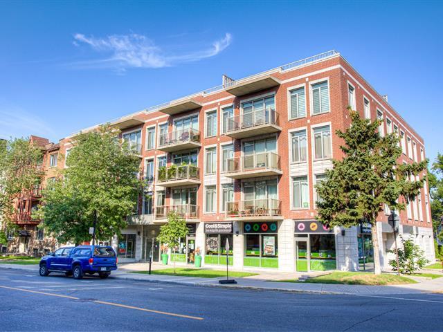 Condo for sale in Montréal (Côte-des-Neiges/Notre-Dame-de-Grâce), Montréal (Island), 5865, Avenue de Monkland, apt. 304, 21333881 - Centris.ca
