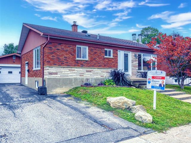 House for sale in Deux-Montagnes, Laurentides, 528, 20e Avenue, 20365558 - Centris.ca