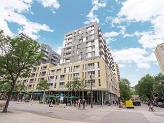 Condo à vendre à Montréal (Ville-Marie), Montréal (Île), 1414, Rue  Chomedey, app. 1130, 25356778 - Centris.ca
