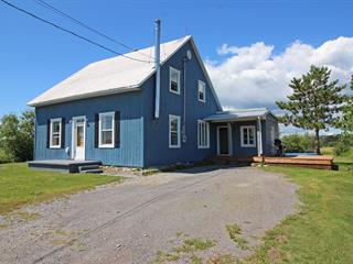 Maison à vendre à Saint-Alban, Capitale-Nationale, 150, Rang des Grondines, 26226859 - Centris.ca