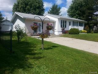 House for sale in Amos, Abitibi-Témiscamingue, 101, Rue  Caouette, 22536462 - Centris.ca