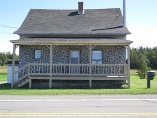 House for sale in Sainte-Flavie, Bas-Saint-Laurent, 677, Route de la Mer, 16202958 - Centris.ca