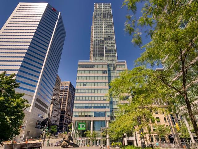 Condo / Apartment for rent in Montréal (Ville-Marie), Montréal (Island), 495, Avenue  Viger Ouest, apt. 1902, 10253984 - Centris.ca