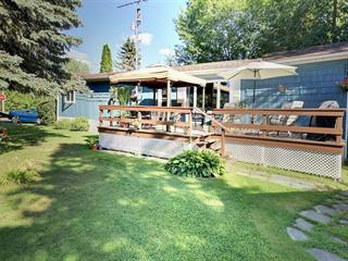 Maison mobile à vendre à Noyan, Montérégie, 7, Rue  Sorel, 15854881 - Centris.ca