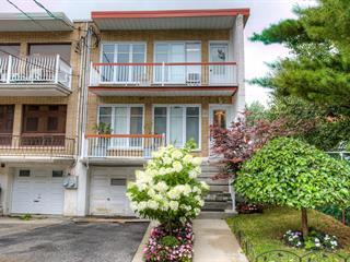 Duplex à vendre à Montréal (Côte-des-Neiges/Notre-Dame-de-Grâce), Montréal (Île), 5309 - 5311, Avenue  Patricia, 23975068 - Centris.ca