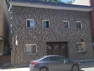 Triplex à vendre à Montréal (Le Sud-Ouest), Montréal (Île), 768 - 774, Rue  Saint-Ferdinand, 28716262 - Centris.ca