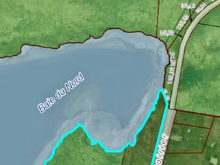 Lot for sale in Les Îles-de-la-Madeleine, Gaspésie/Îles-de-la-Madeleine, Chemin  Poirier, 24456863 - Centris.ca