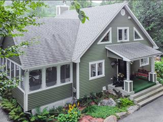 Maison à vendre à Saint-Adolphe-d'Howard, Laurentides, 17, Chemin des Sulpiciens, 22426317 - Centris.ca