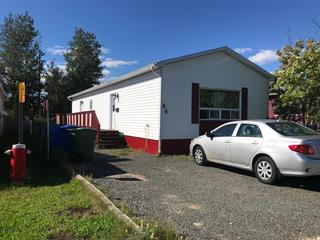 Mobile home for sale in Sept-Îles, Côte-Nord, 86, Rue des Épinettes, 19489641 - Centris.ca