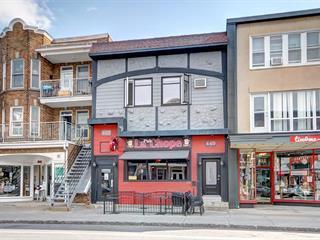 Duplex à vendre à Québec (La Cité-Limoilou), Capitale-Nationale, 440 - 442, 3e Avenue, 18269059 - Centris.ca