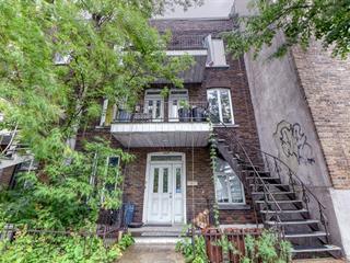 Triplex for sale in Montréal (Mercier/Hochelaga-Maisonneuve), Montréal (Island), 3238, Rue  Hochelaga, 18257299 - Centris.ca