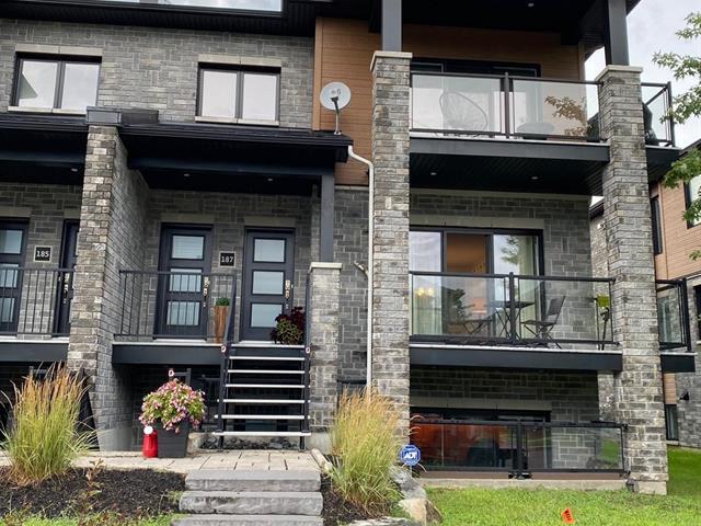 Condo / Appartement à louer à Gatineau (Aylmer), Outaouais, 187, Rue des Grands-Châteaux, app. C, 27138043 - Centris.ca