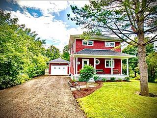 Maison à vendre à Sutton, Montérégie, 6, Rue  Gagné, 13109803 - Centris.ca