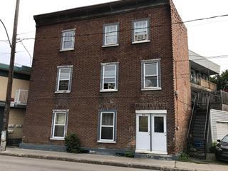 Triplex à vendre à Québec (La Cité-Limoilou), Capitale-Nationale, 515 - 519, Rue de l'Aqueduc, 9560256 - Centris.ca