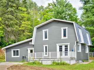 Maison à vendre à Saint-Alphonse-Rodriguez, Lanaudière, 1391, Route  343, 15300076 - Centris.ca