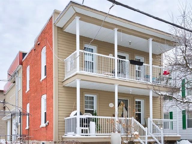 Duplex à vendre à Granby, Montérégie, 107 - 109, Rue  Clarence, 9358164 - Centris.ca