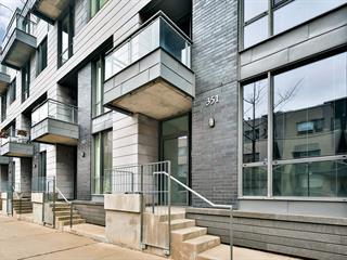 Maison en copropriété à vendre à Montréal (Ville-Marie), Montréal (Île), 351, Rue  Saint-Hubert, 10617617 - Centris.ca