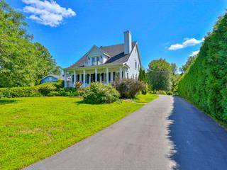 House for sale in Sainte-Anne-de-Sorel, Montérégie, 2482Z, Chemin du Chenal-du-Moine, 17447895 - Centris.ca