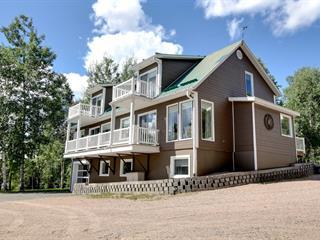 House for sale in Girardville, Saguenay/Lac-Saint-Jean, 20, Route des Sapins, 27052517 - Centris.ca