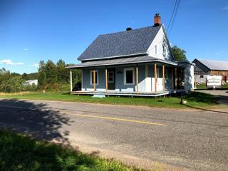 Maison à vendre à Saint-Tite, Mauricie, 1410, Rang des Pointes, 22290698 - Centris.ca