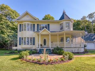 House for sale in Montcalm, Laurentides, 312, Route du Lac-Rond Nord, 20895069 - Centris.ca