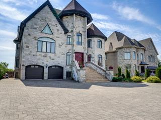 Maison à vendre à Laval (Duvernay), Laval, 3100, Rang du Haut-Saint-François, 14466723 - Centris.ca