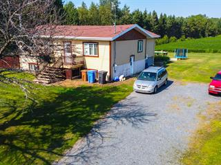 Hobby farm for sale in Saint-Robert, Montérégie, 169Z, Rang de Picoudie, 25281636 - Centris.ca
