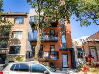 Condo / Apartment for rent in Montréal (Villeray/Saint-Michel/Parc-Extension), Montréal (Island), 7033, Avenue  Bloomfield, 13117458 - Centris.ca