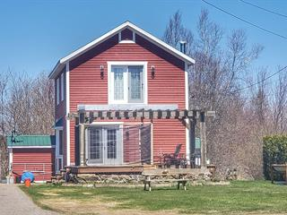 House for sale in Saint-Louis-de-Blandford, Centre-du-Québec, 195, 1er Rang, 28850257 - Centris.ca