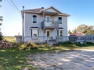 Maison à vendre à Sainte-Luce, Bas-Saint-Laurent, 226, 2e Rang Ouest, 18802140 - Centris.ca