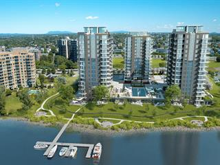 Condo for sale in Brossard, Montérégie, 8310, boulevard  Saint-Laurent, apt. 1002, 28255067 - Centris.ca
