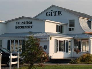 Bâtisse commerciale à vendre à Baie-Sainte-Catherine, Capitale-Nationale, 475, Route de la Grande-Alliance, 25602818 - Centris.ca