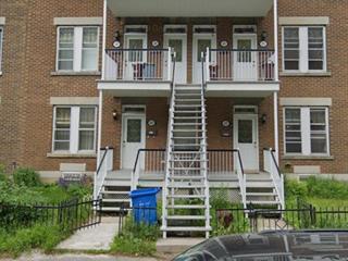Income properties for sale in Montréal (Verdun/Île-des-Soeurs), Montréal (Island), 637 - 647, 4e Avenue, 25200575 - Centris.ca