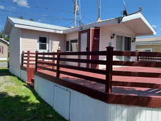Mobile home for sale in Saint-Sauveur, Laurentides, 818, Chemin du Havre-des-Monts, 9111716 - Centris.ca