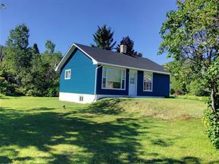 House for sale in Escuminac, Gaspésie/Îles-de-la-Madeleine, 8, Rue de l'École, 14570110 - Centris.ca