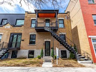 Condo à vendre à Montréal (Rosemont/La Petite-Patrie), Montréal (Île), 6452, Avenue des Érables, 12071920 - Centris.ca