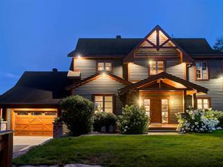 Maison à vendre à Stoneham-et-Tewkesbury, Capitale-Nationale, 24, Chemin de la Nyctale, 23156076 - Centris.ca
