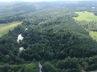 Terre à vendre à Lac-aux-Sables, Mauricie, Rue  Saint-Alphonse, 25166731 - Centris.ca