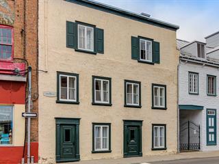 Loft / Studio for sale in Québec (La Cité-Limoilou), Capitale-Nationale, 891, Rue  Saint-Vallier Est, 28212021 - Centris.ca