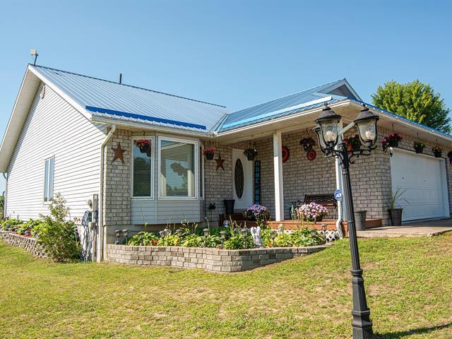 Maison à vendre à Chichester, Outaouais, 125, Chemin  Nichabau, 9189001 - Centris.ca